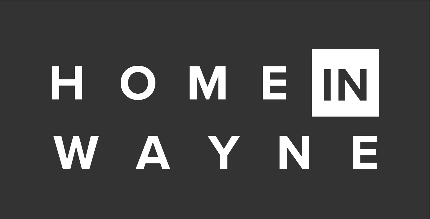 Home in Wayne
